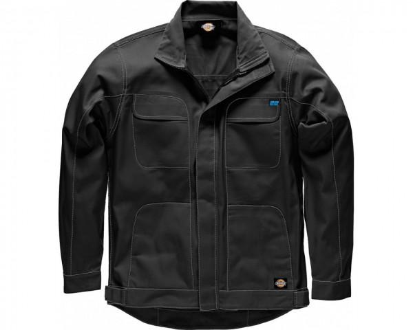 Camden Jacket Black