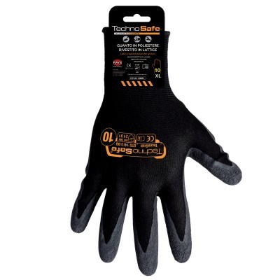 Nitril Handschuhe - 12 Paar