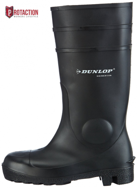 Dunlop Protomastor Boots S5