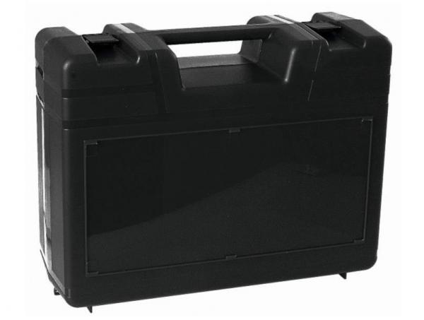 Gerätekoffer aus Kunststoff