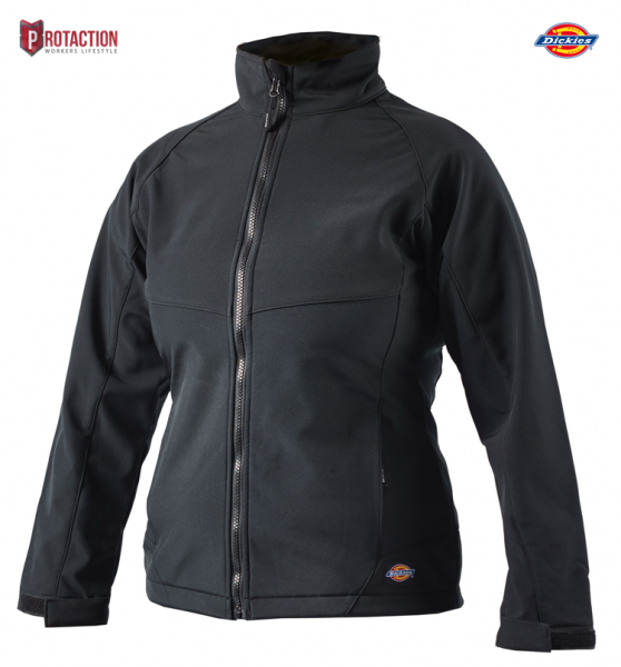 Dickies Lady Softshell Foxton
