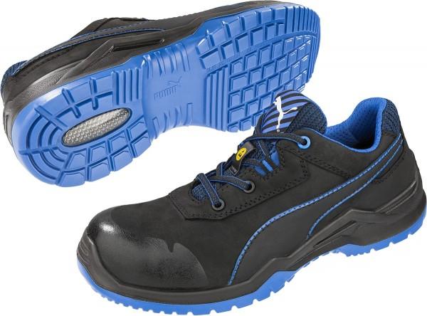 Puma Argon Blue Low S3