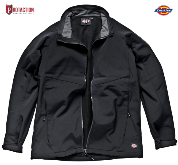Dickies Softshell Jacket