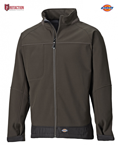 Dickies Softshell Combrock