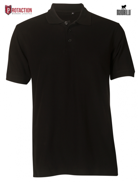 Mandrillo Rosinka Polo Shirt