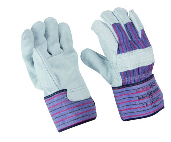 Bespa Leather gloves