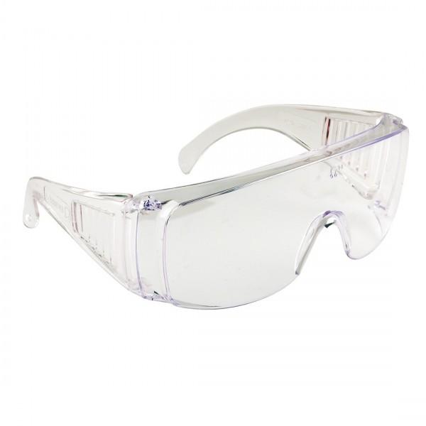 Portwest Besucher Brille