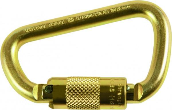 Steel D Tri-H132
