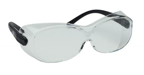 Besucher-Schutzbrille Coverspecs XL