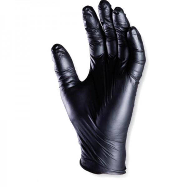 Nitril Einweg-Handschuhe pulverfrei