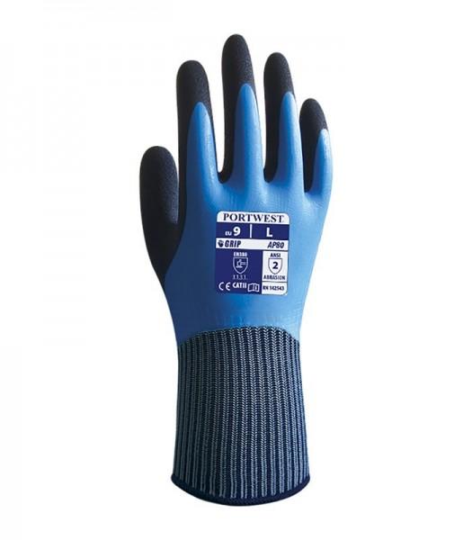 Liquid Pro Handschuhe - 12 Paar