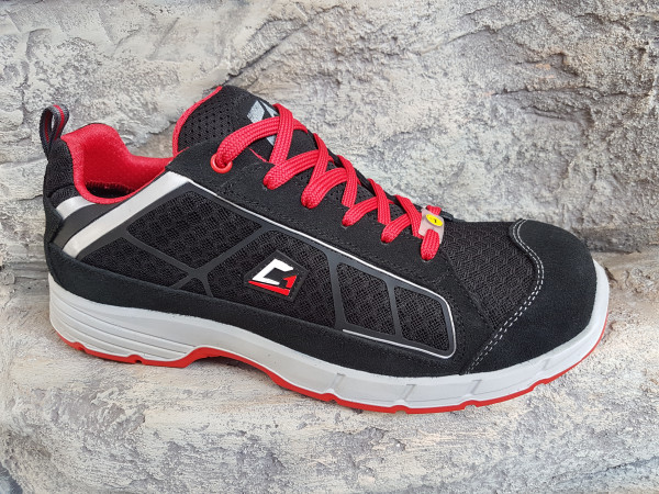 Garsport Rumble Low S1P ESD