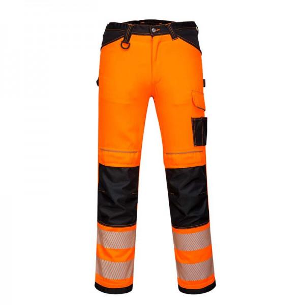 PW340 - PW3 Warnschutz-Arbeitshose
