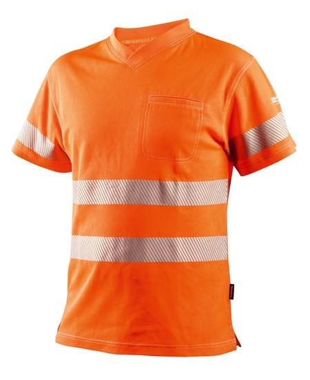 Warnschutz T-shirt Wikland