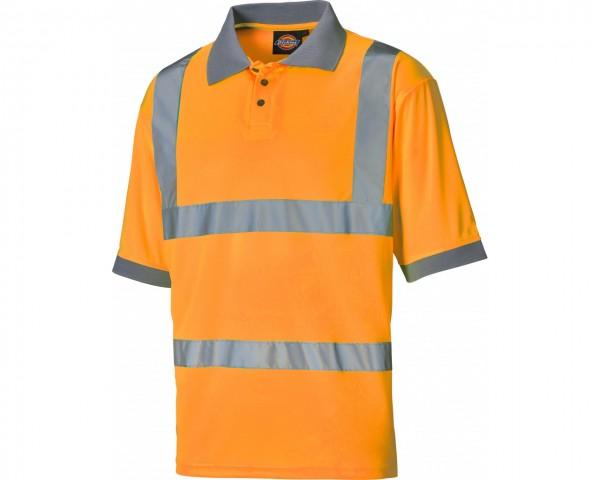 Dickies Industry Hi Vis Polo