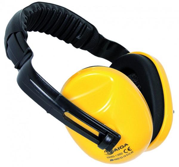 Amber Earprotection EN352
