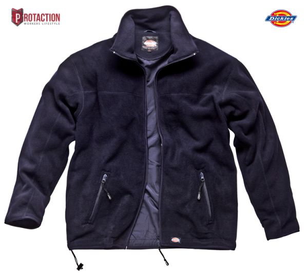 Dickies Microfleece Jacket