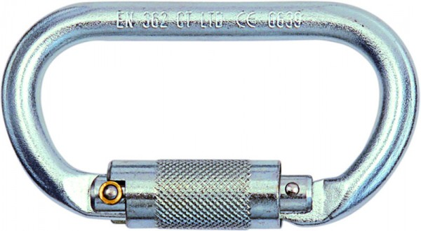 Ovalsteel TRI H-051