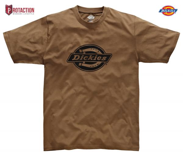 Dickies 22 | T-Shirt Woodson Khaki