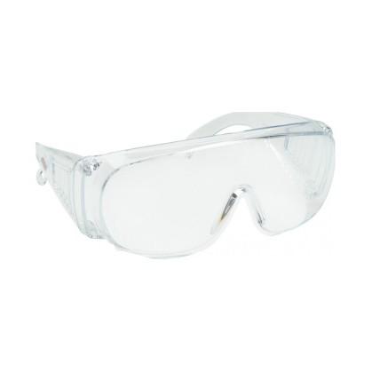 Besucher-Schutzbrille