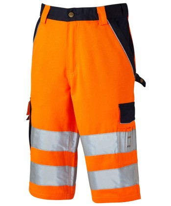 Dickies Industry Hi Vis Shorts