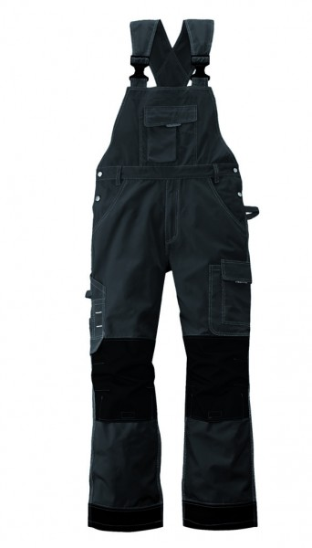 Workpower Bip Pants grey