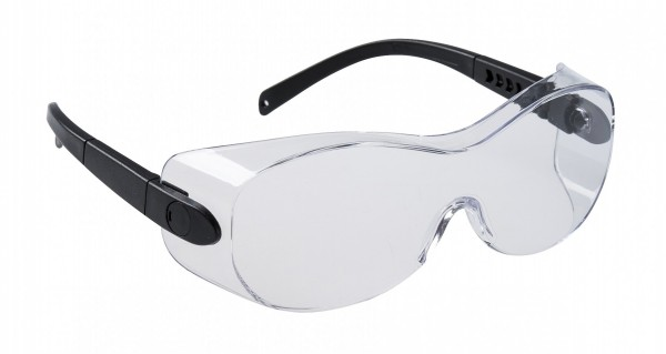 Portwest Überziehbrille