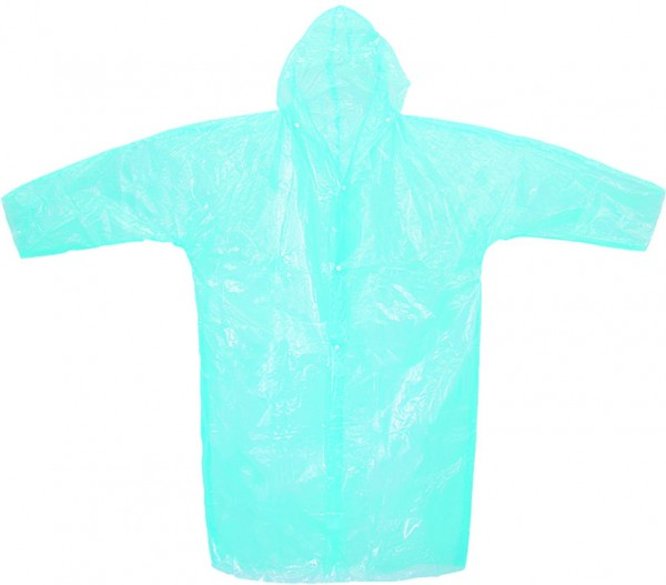 Pistalit Raincoat One-Way