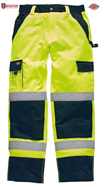 Dickies Industry300 High Visibility Pants
